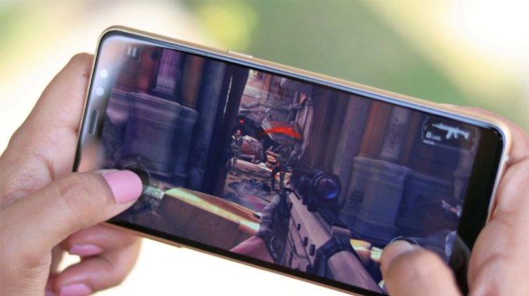 Image 1 : Samsung : les rumeurs d'un smartphone gaming refont surface
