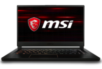 Image 1 : MSI GS65 : on a testé le PC gamer furtif