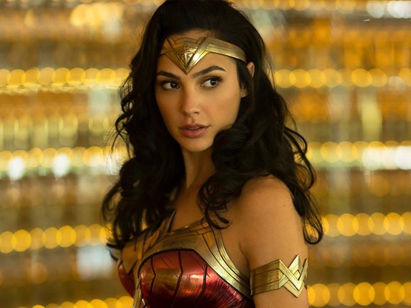 Diana Prince has evolved since the first movie Credit : Warner Bros