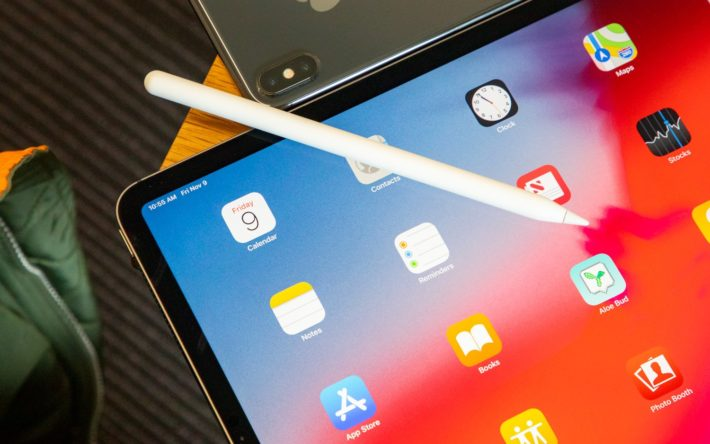 Image 4 : [Test] iPad Pro (2018) : tablette géniale, ordinateur frustrant