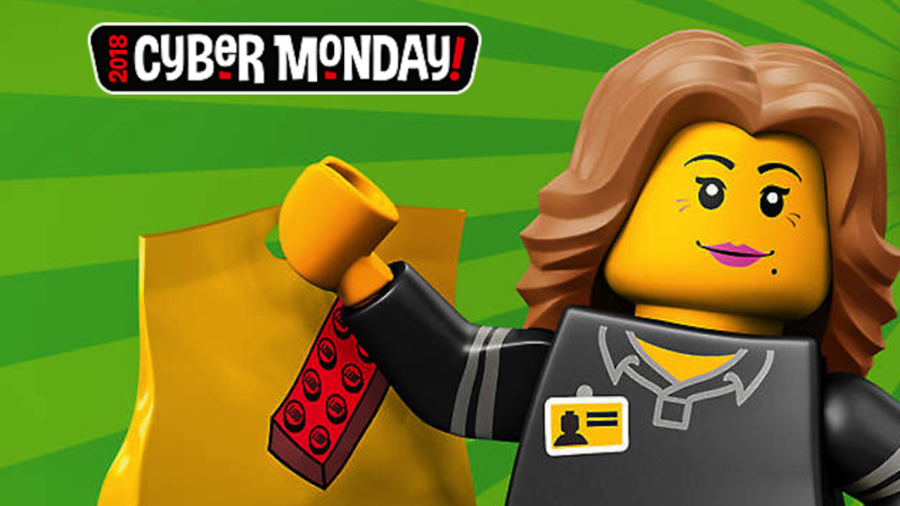 Promos Cyber Meilleures Cyber Cyber MondayLes Promos Lego MondayLes Meilleures MondayLes Lego g7bf6Yy