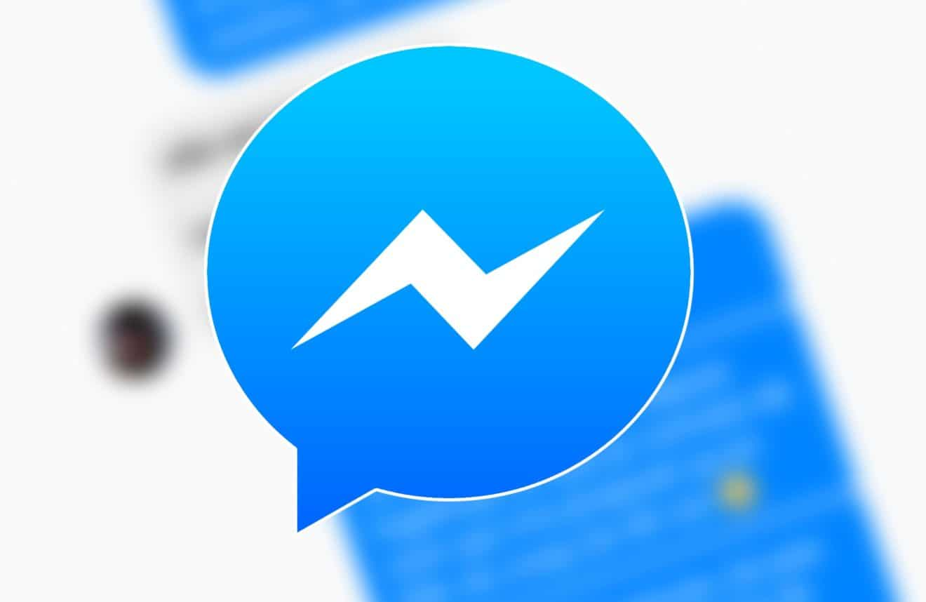 Image 1 : Comment me connecter à Facebook Messenger sans l'installer ?