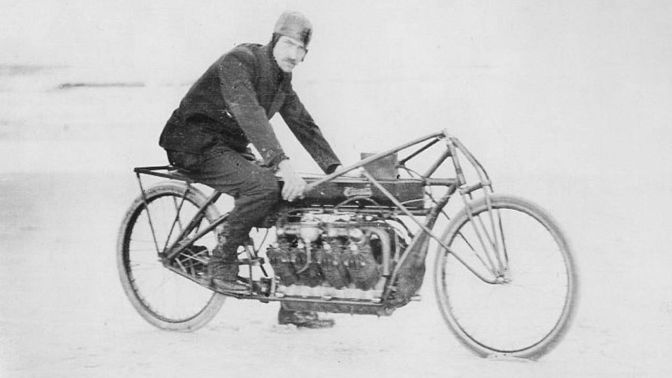 Image 2 : Curtis Motorcycles a un monstre de moto électrique
