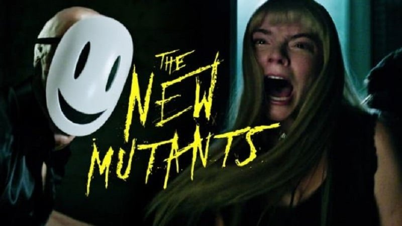 Image 1 : The New Mutants : le film pourrait encore être décalé (bis repetita)