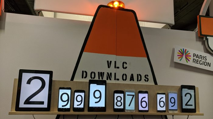 Image 1 : VLC supportera bientôt AirPlay
