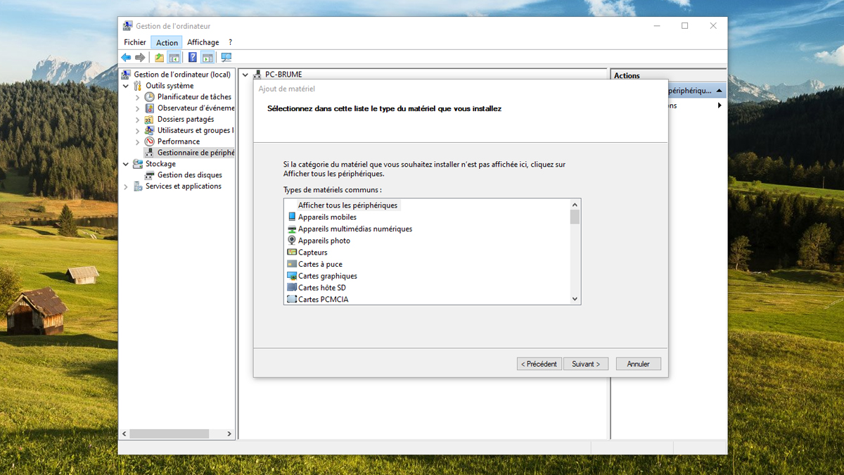 Image 13 : Windows 7 est mort : comment migrer gratuitement vers Windows 10 ?