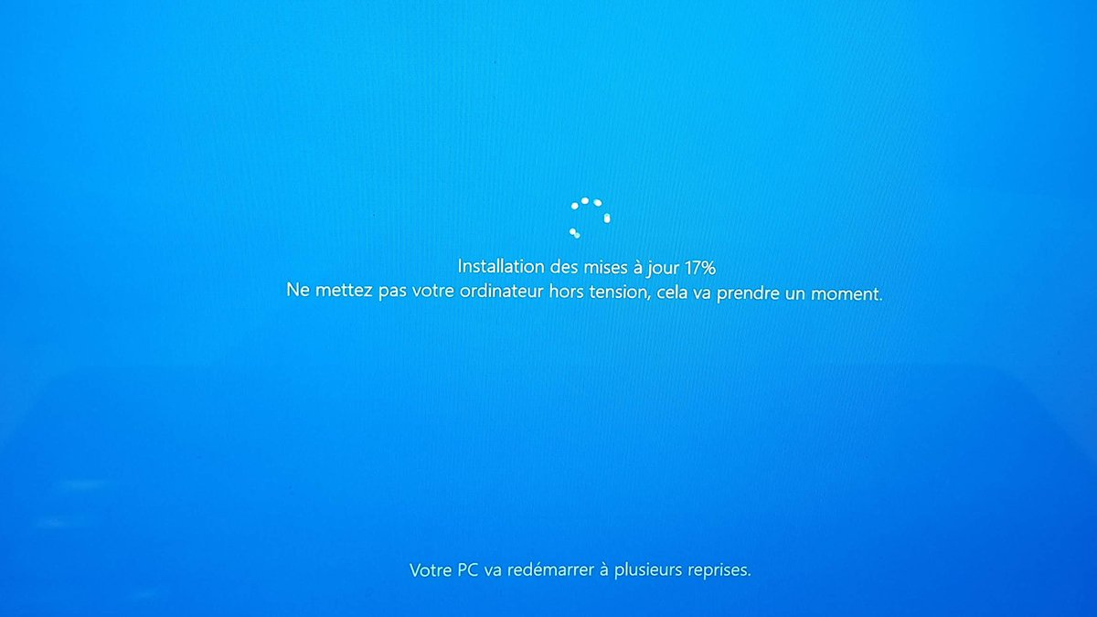 Image 9 : Windows 7 est mort : comment migrer gratuitement vers Windows 10 ?