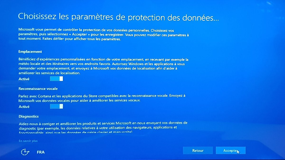 Image 10 : Windows 7 est mort : comment migrer gratuitement vers Windows 10 ?