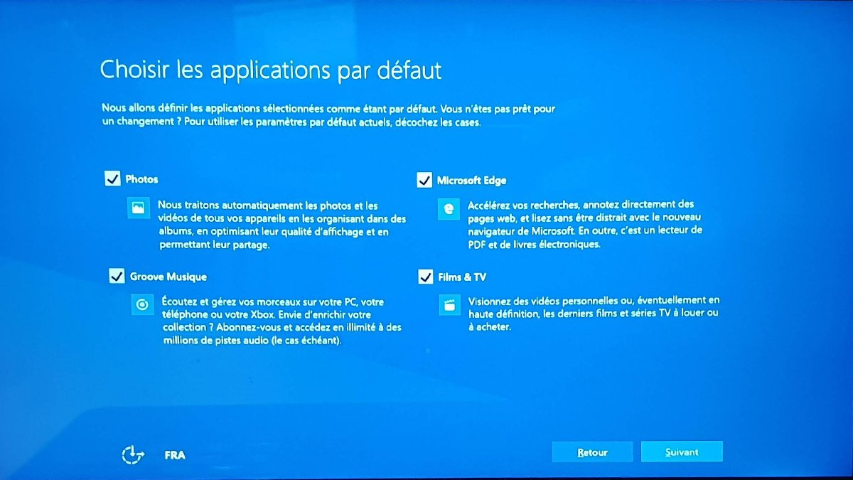 Image 11 : Windows 7 est mort : comment migrer gratuitement vers Windows 10 ?