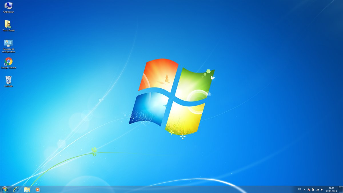 Image 1 : Fin de Windows 7 : on connaît maintenant les prix pour prolonger le support