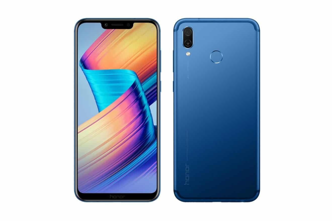 Image 1 : [Promo] Le Honor Play à 234 €