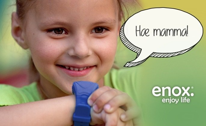 Image 1 : Safe-KID-One : attention, cette montre espionne vos enfants !