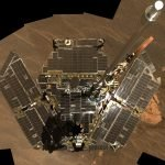 La NASA déclare Opportunity officiellement mort
