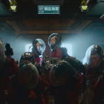 Netflix diffusera Wandering Earth, le plus gros blockbuster SF chinois