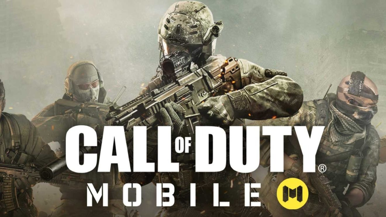 Image 1 : Call of Duty arrive sur iOS et Android