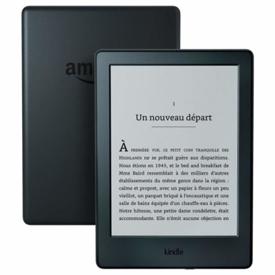 Image 1 : [Promo] La liseuse Amazon Kindle  60 €