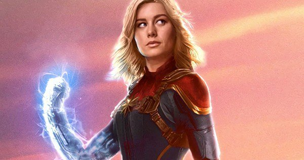 Captain Marvel cartonne déjà au box-office mondial avec 405 millions