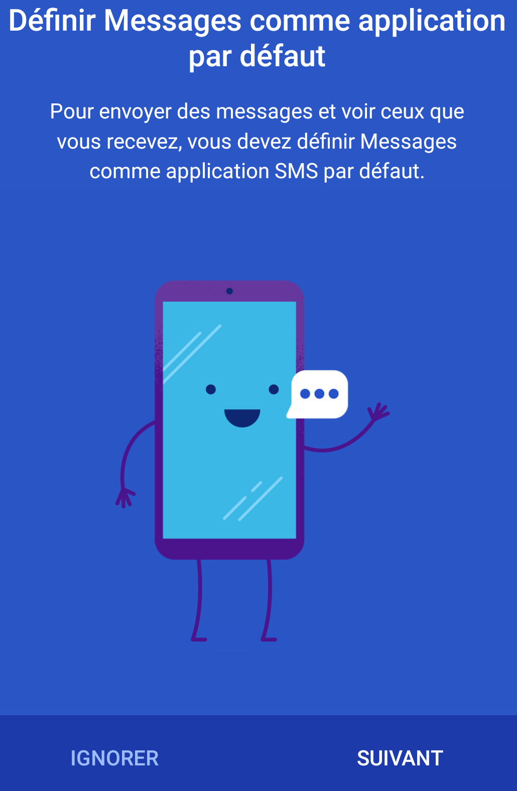 Android Messages PC Mac