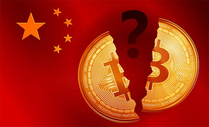 Image 1 : Chine : La fin du minage de bitcoins
