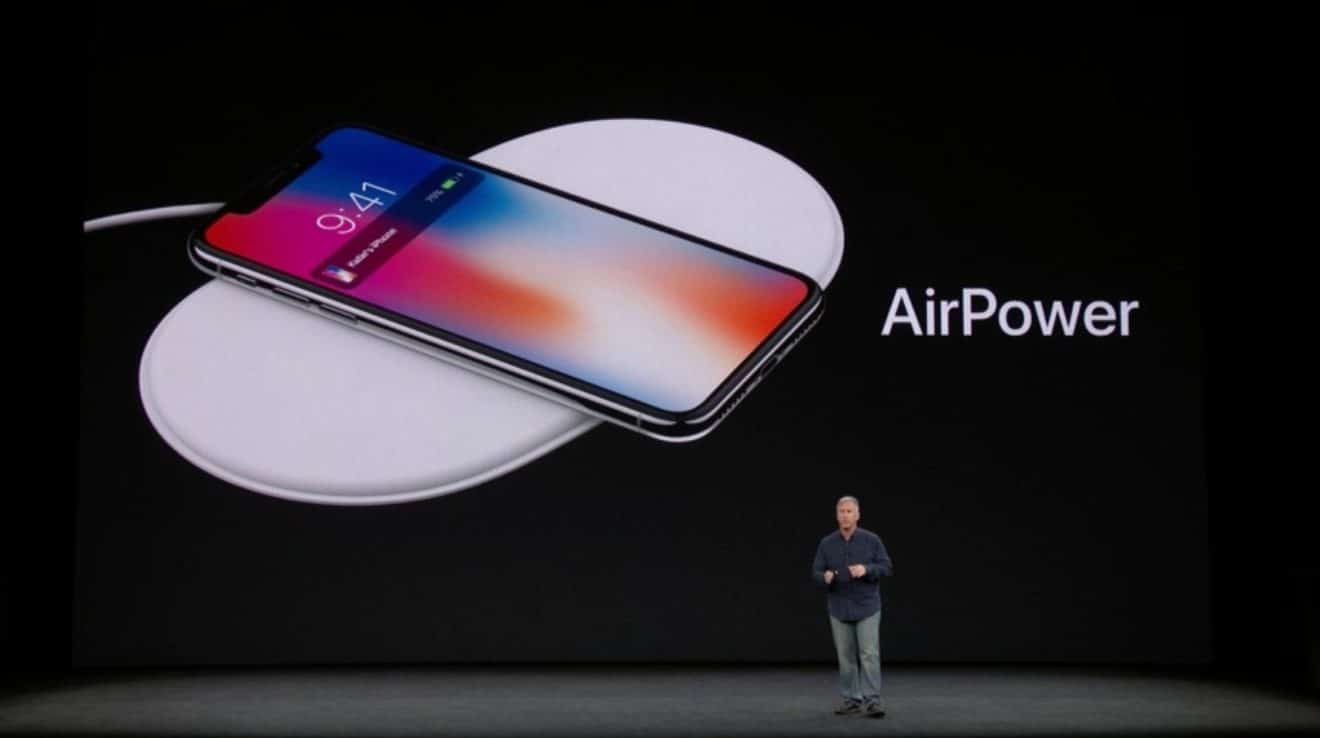Image 1 : Apple abandonne officiellement le AirPower