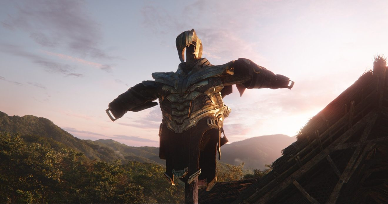 Image 6 : Avengers Endgame : la Geek Critique du plus épique des films Marvel