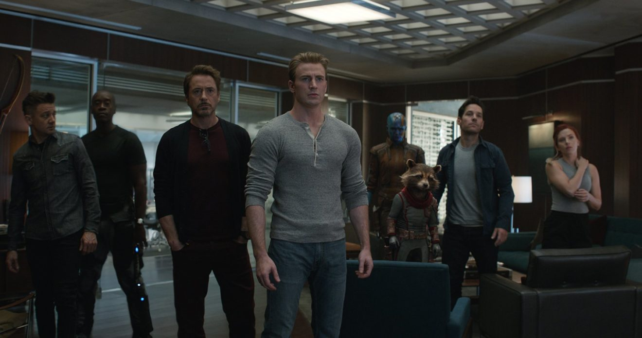 Image 7 : Avengers Endgame : la Geek Critique du plus épique des films Marvel