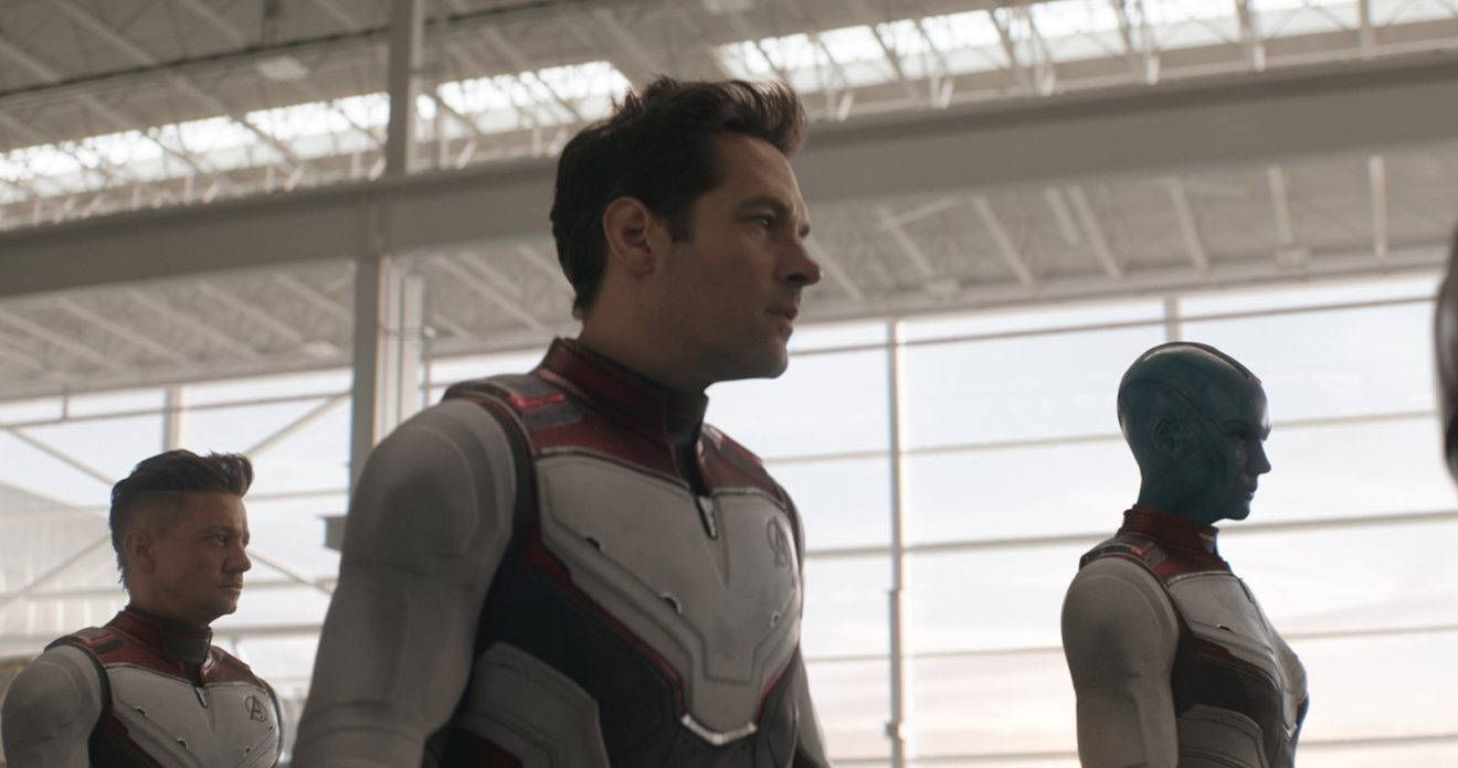 Image 3 : Avengers Endgame : la Geek Critique du plus épique des films Marvel