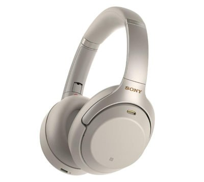 Promo Le Casque Anti Bruit Sony Wh 1000xm3 à 278