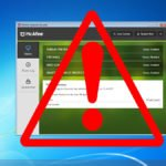 Avast, Avira, McAfee… : Windows 7 n'aime plus les antivirus