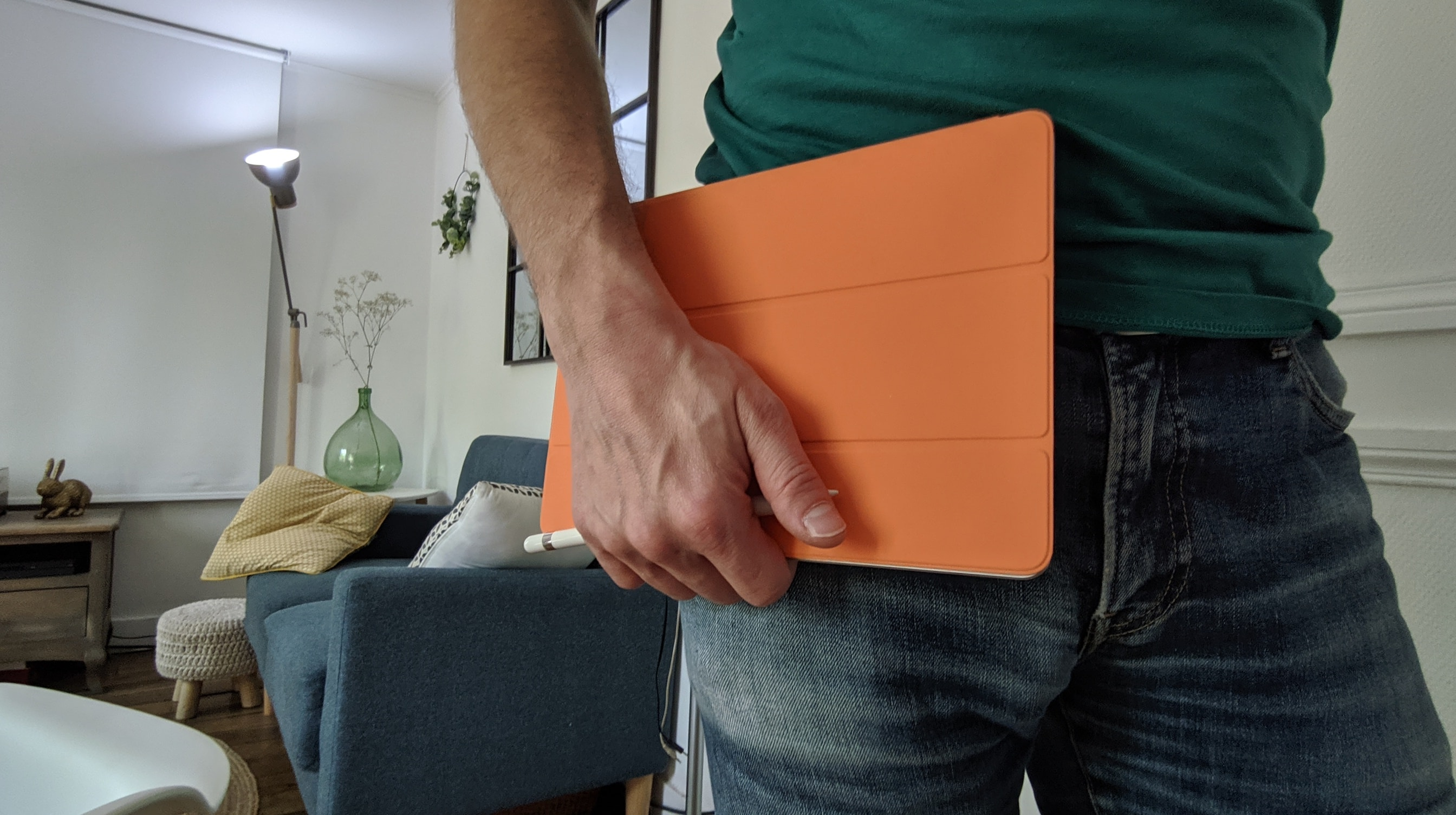 Figure 3: [Test] IPad Air 2019: What is the Pro Version?