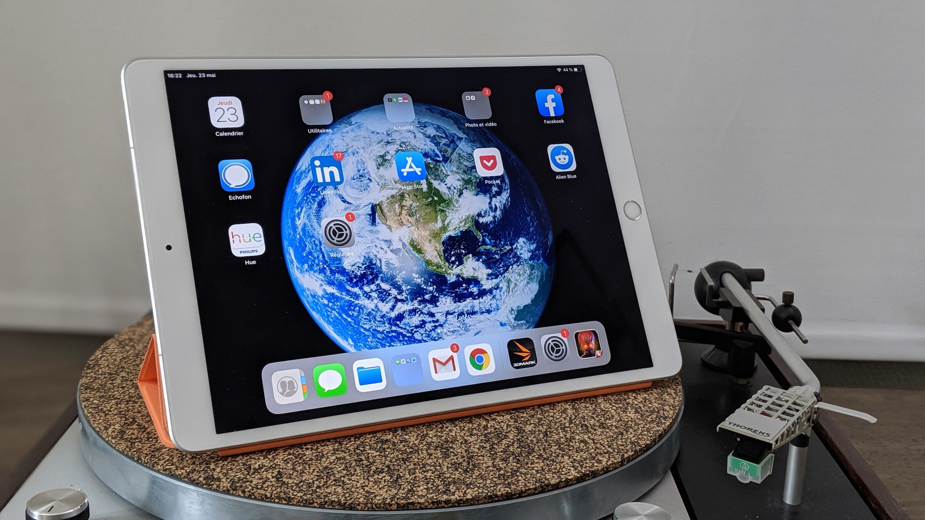 Figure 4: [Test] IPad Air 2019: What is the Pro Version?