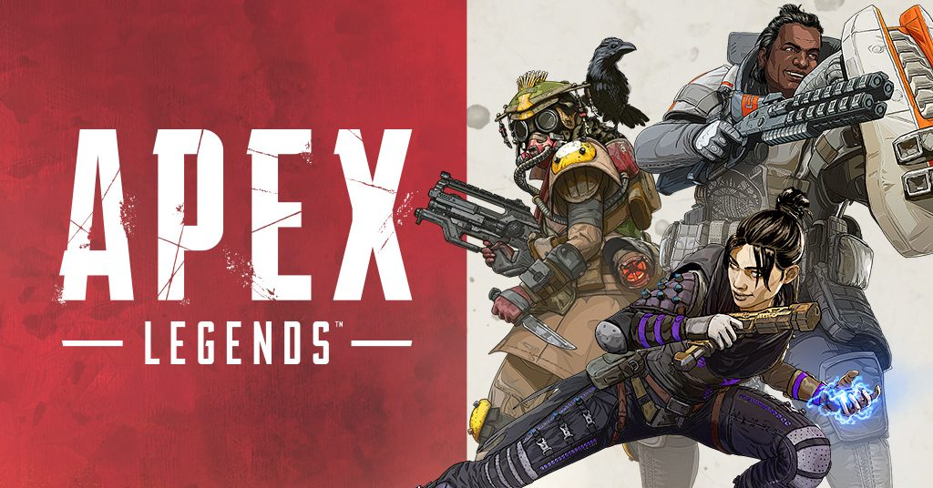 Image 1 : Apex Legends va sortir en version mobile