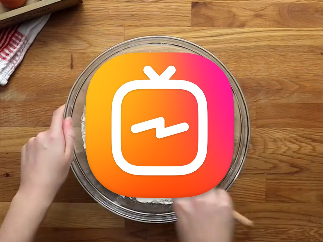 telecharger video instagram