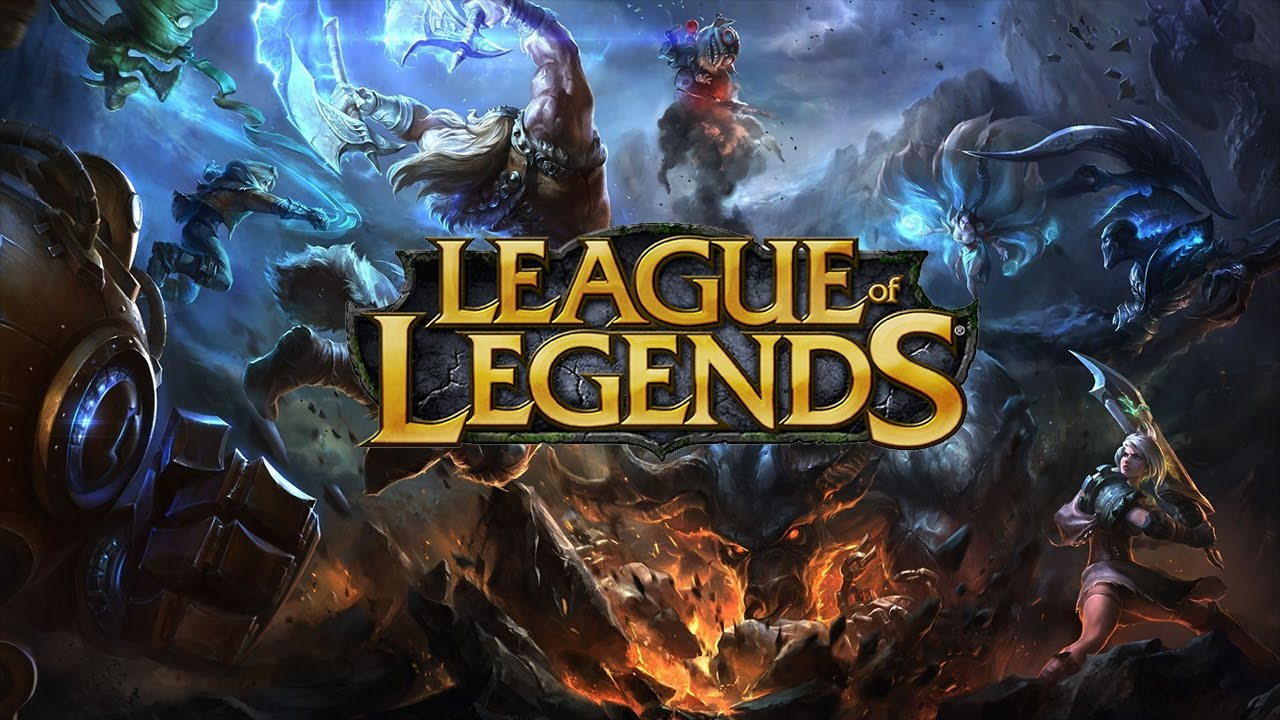 Image 1 : League of Legends bientôt sur mobile ?