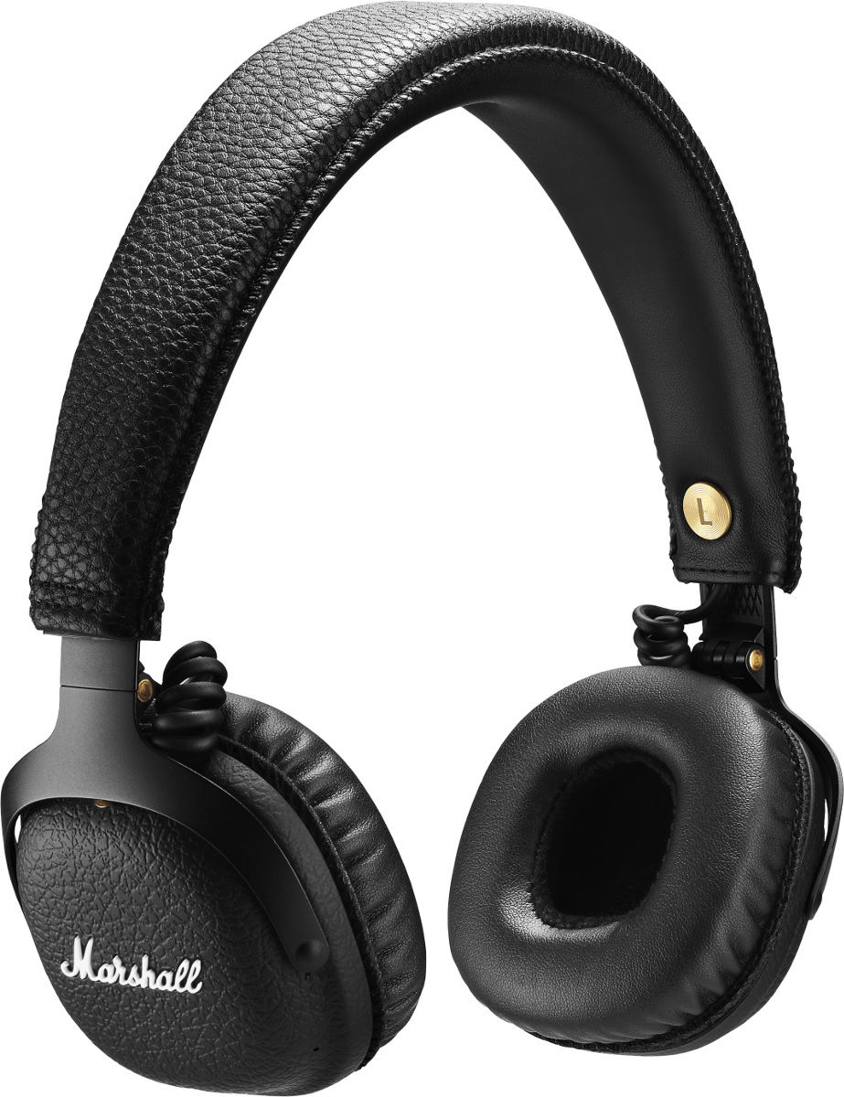 Image 1 : [Promo] Le casque Marshall MID à 100 €