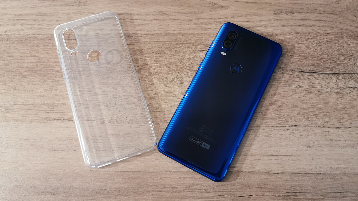 Image 15 : [Test] Motorola One Vision : la bonne surprise du moment