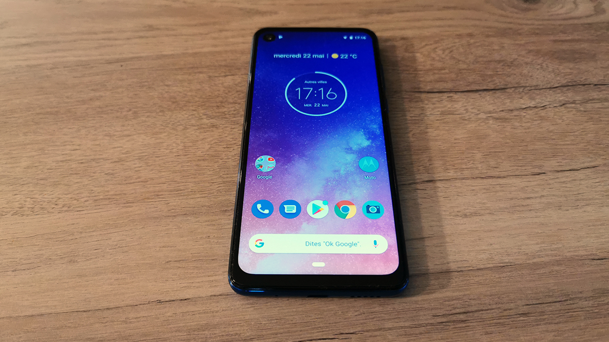 Image 4 : [Test] Motorola One Vision : la bonne surprise du moment