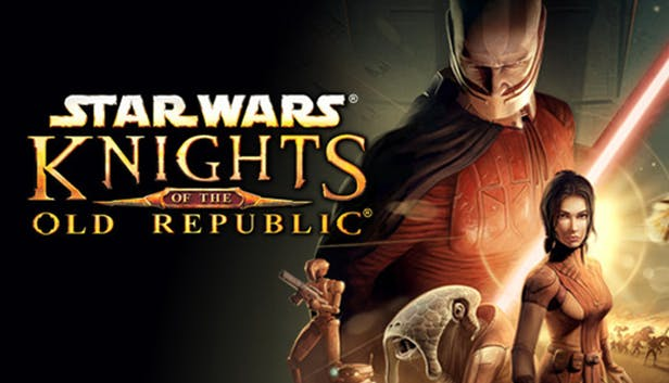 Image 1 : Star Wars : un film inspiré du jeu Knights of the Old Republic en préparation ?