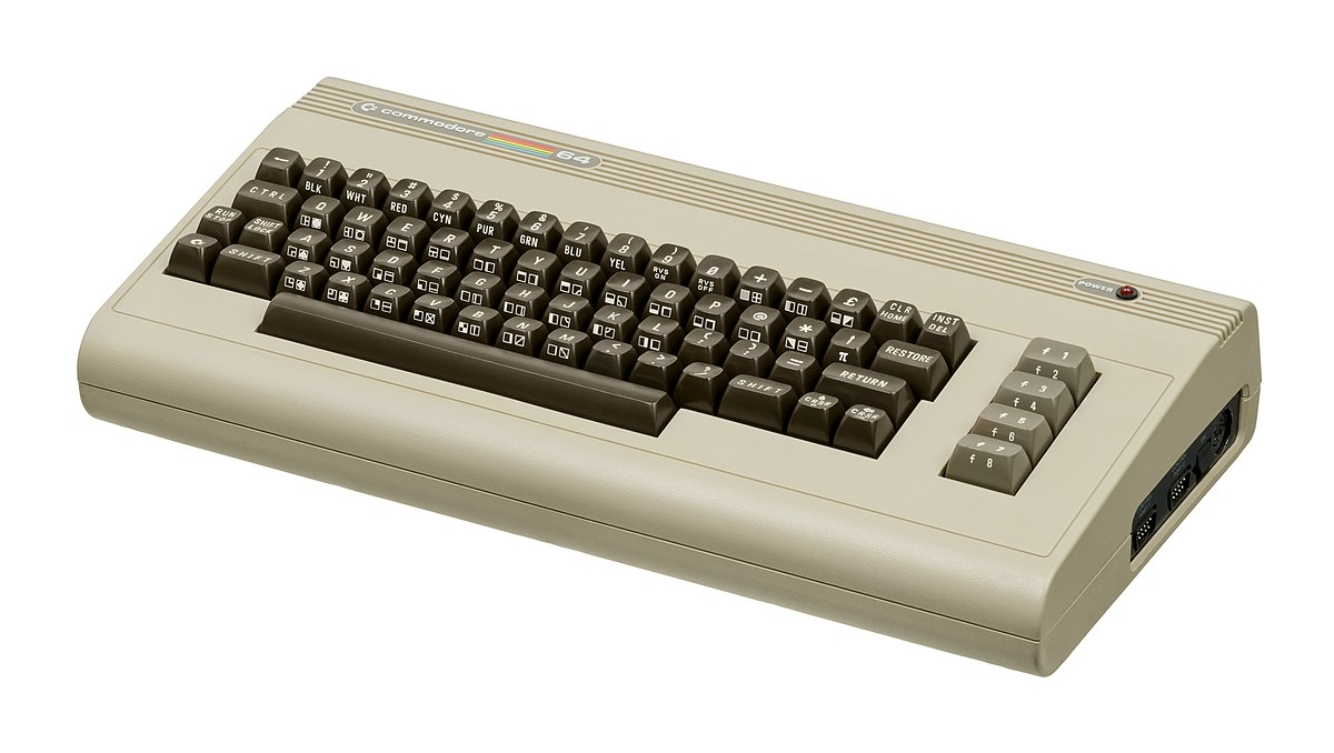 Image 1 : The C64 : un nouveau Commodore 64 arrive à l'échelle 1:1