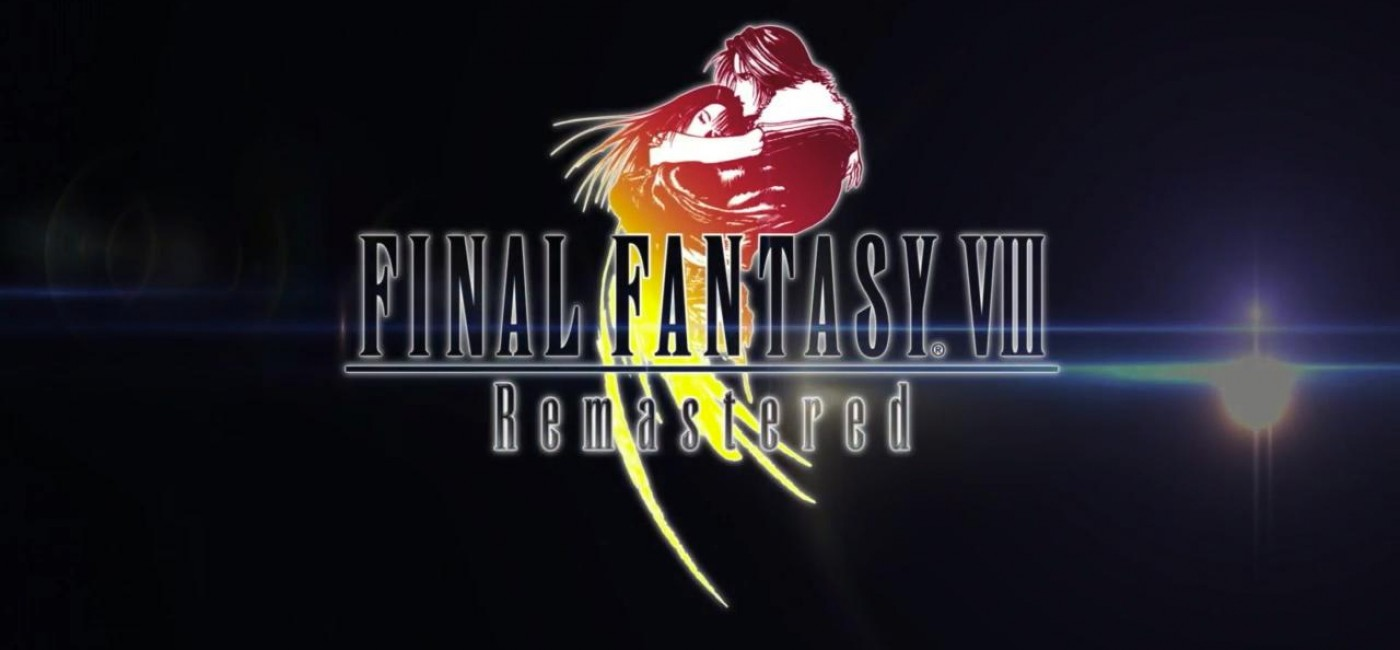 Image 1 : FF VIII Remastered : pourquoi si tard et si moche ?