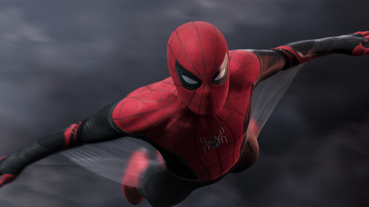 Image 3 : Spider-Man far from Home : la Geek Critique du dernier Marvel de l'année
