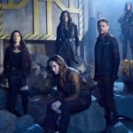 Agents of Shield : clap de fin pour la série Marvel