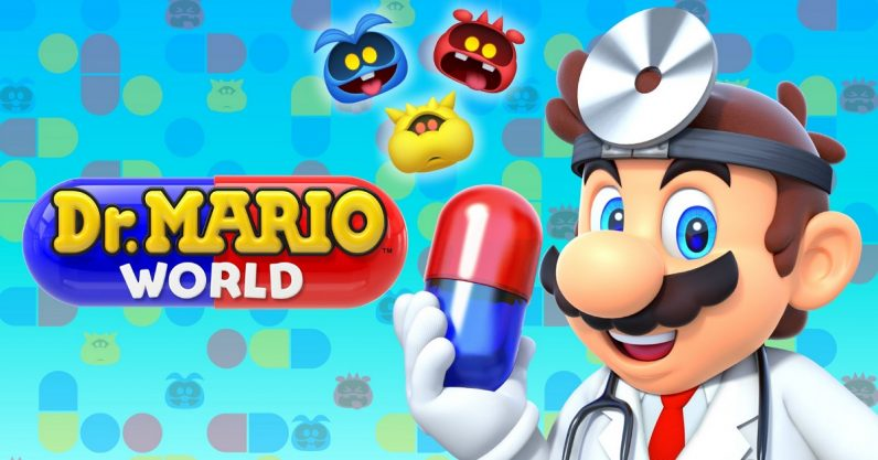 Image 1 : Dr. Mario World : Nintendo montre le multijoueur sur Android/iOS