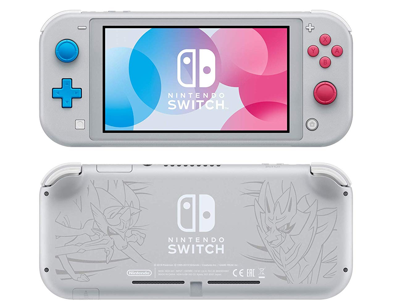 Image 11 : Nintendo Switch Lite vs. Switch : quelle console choisir ?