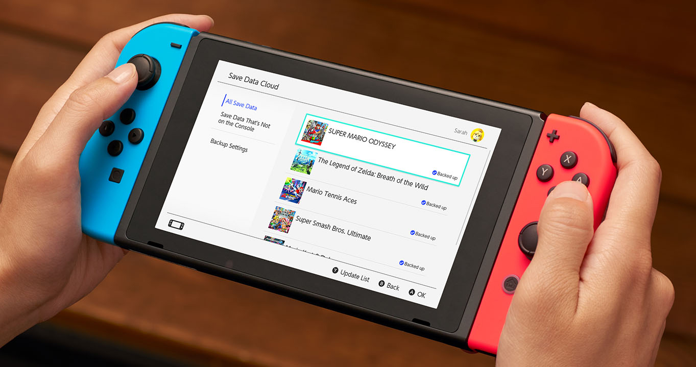 Image 7 : Nintendo Switch Lite vs. Switch : quelle console choisir ?