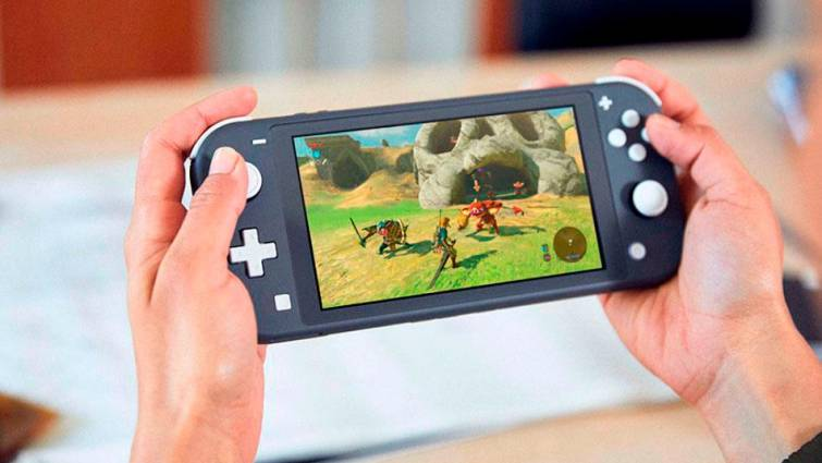 Image 4 : Nintendo Switch Lite vs. Switch : quelle console choisir ?