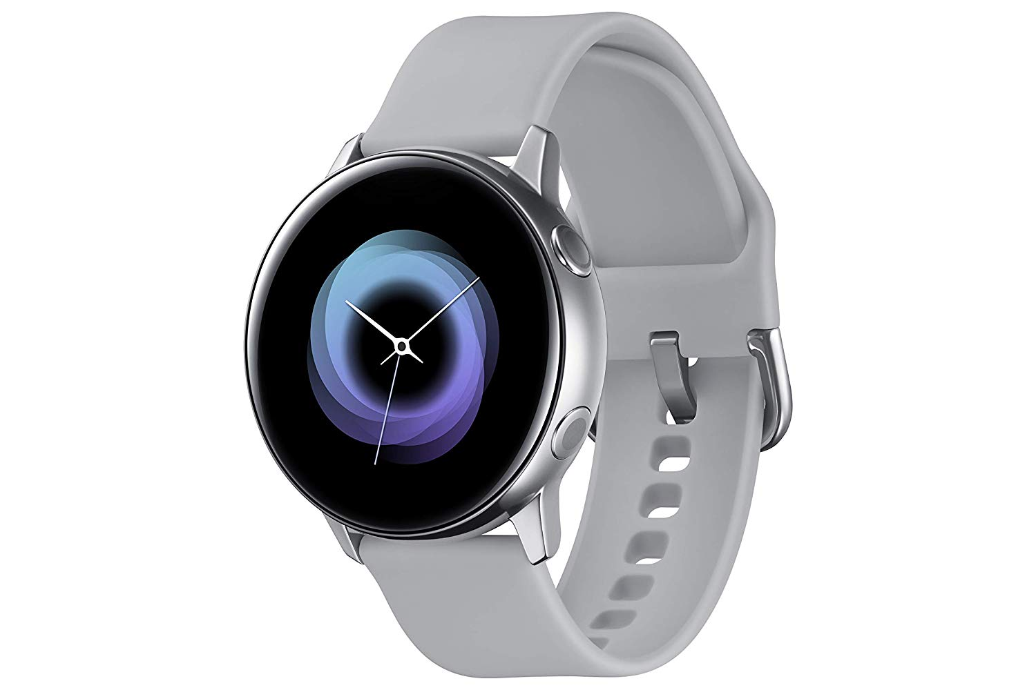 Image 1 : [Prime Day] La montre Samsung Galaxy Watch Active à 169 €