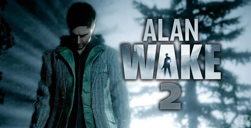 Image 1 : Alan Wake : une suite possible ?