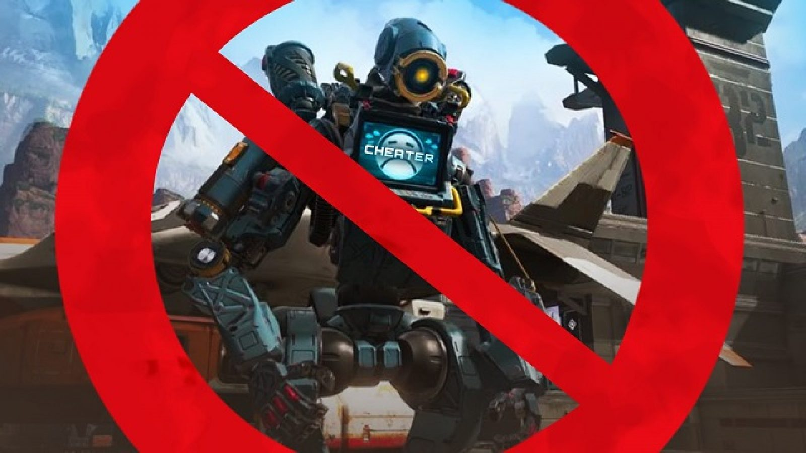 Apex Legends Counter Strike cheat codes virus