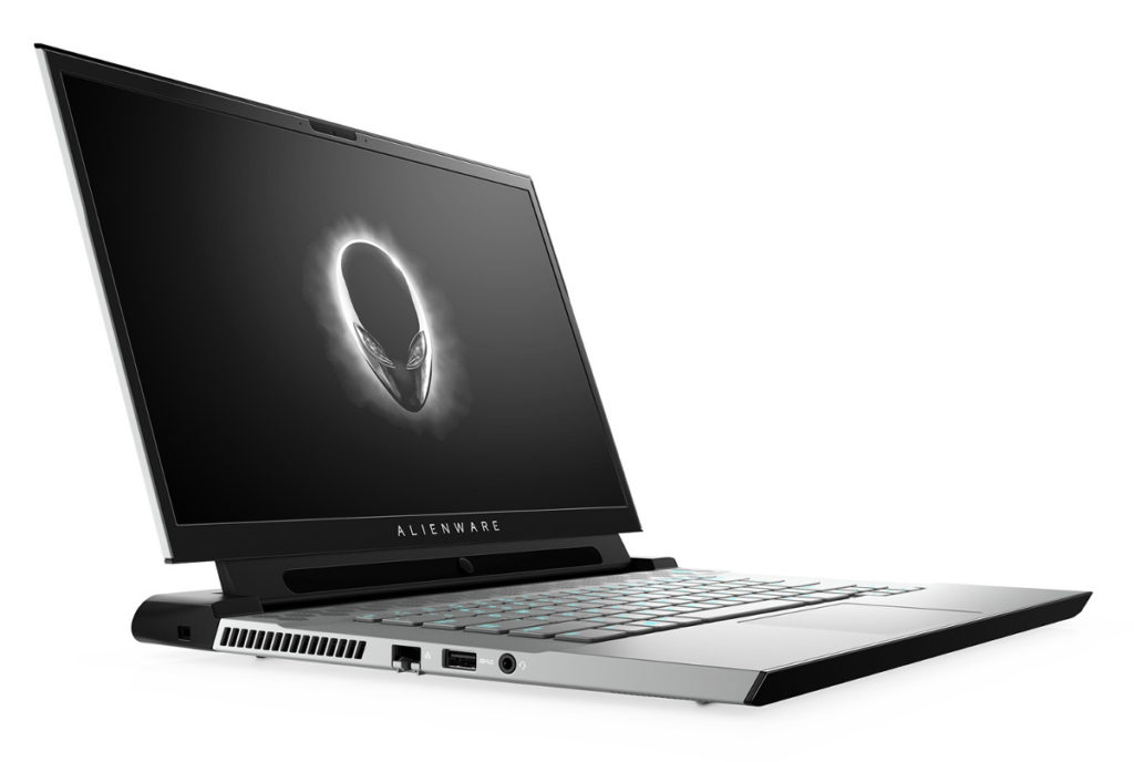 Image 1 : Test Alienware m15 R2 : que vaut ce PC portable gamer ultrafin ?